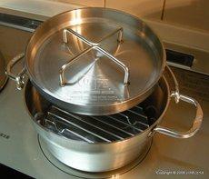 SOTO8インチステンレスダッチオーブン長期使用レビュー