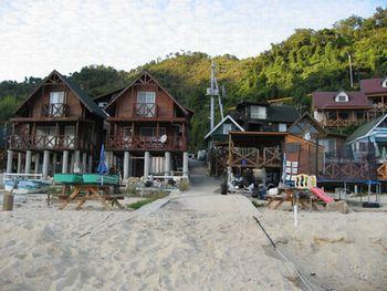 山口県 大島ビーチファミリー の写真g62043