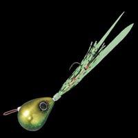 ジャッカル(JACKALL) 爆流 鉛式ビンビン玉スライド