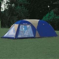 オルディナ スクリーンツールームドームテント