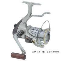 アルファータックル(alpha tackle) APIX 磯 LB4000