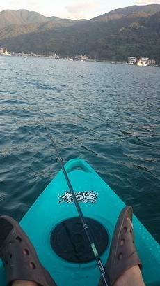 ワカサギ大漁死の諏訪湖