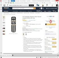 【海外通販・個人輸入】日本未発売商品など米アマゾン(amazon.com)からお買い物したくなった場合の、お買い物方法