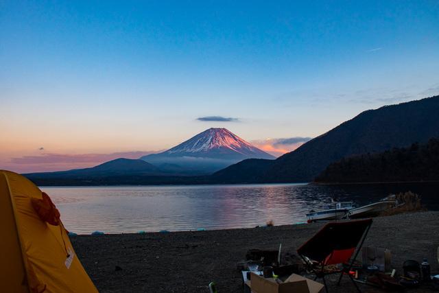 富士山 キャンプ 場 【公式】Mt.FUJI CAMP RESORT