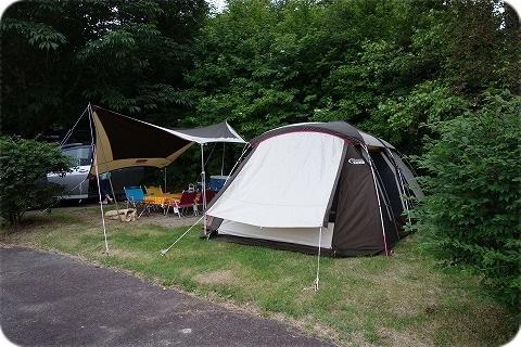 星 森 キャンプ ぎ うる 場 オート 天気 の