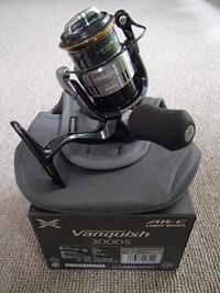 ヴァンキッシュ2000S   シーバスPE パワーゲーム