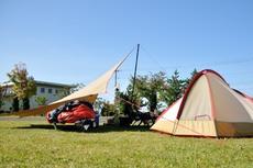 こだわり☆ビンテージCAMP!こだわり道具を持ってキャンプをしよう!