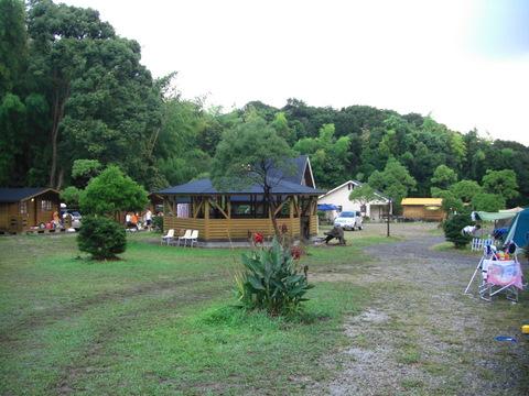 三重県 鳥羽キャンプセンター の写真g24180