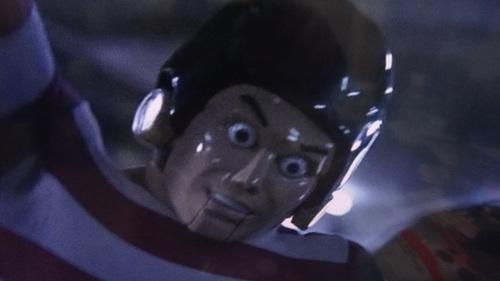 ストーリーは基本漫画版なので落ち着いて見れたし、リアル「田中星人」かっこいい! 千手観音の攻撃もスピード感あって、リアルでいいぞ!