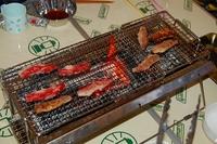 【2013春キャンプ�A】結局、時間のホトンドは飯と酒
